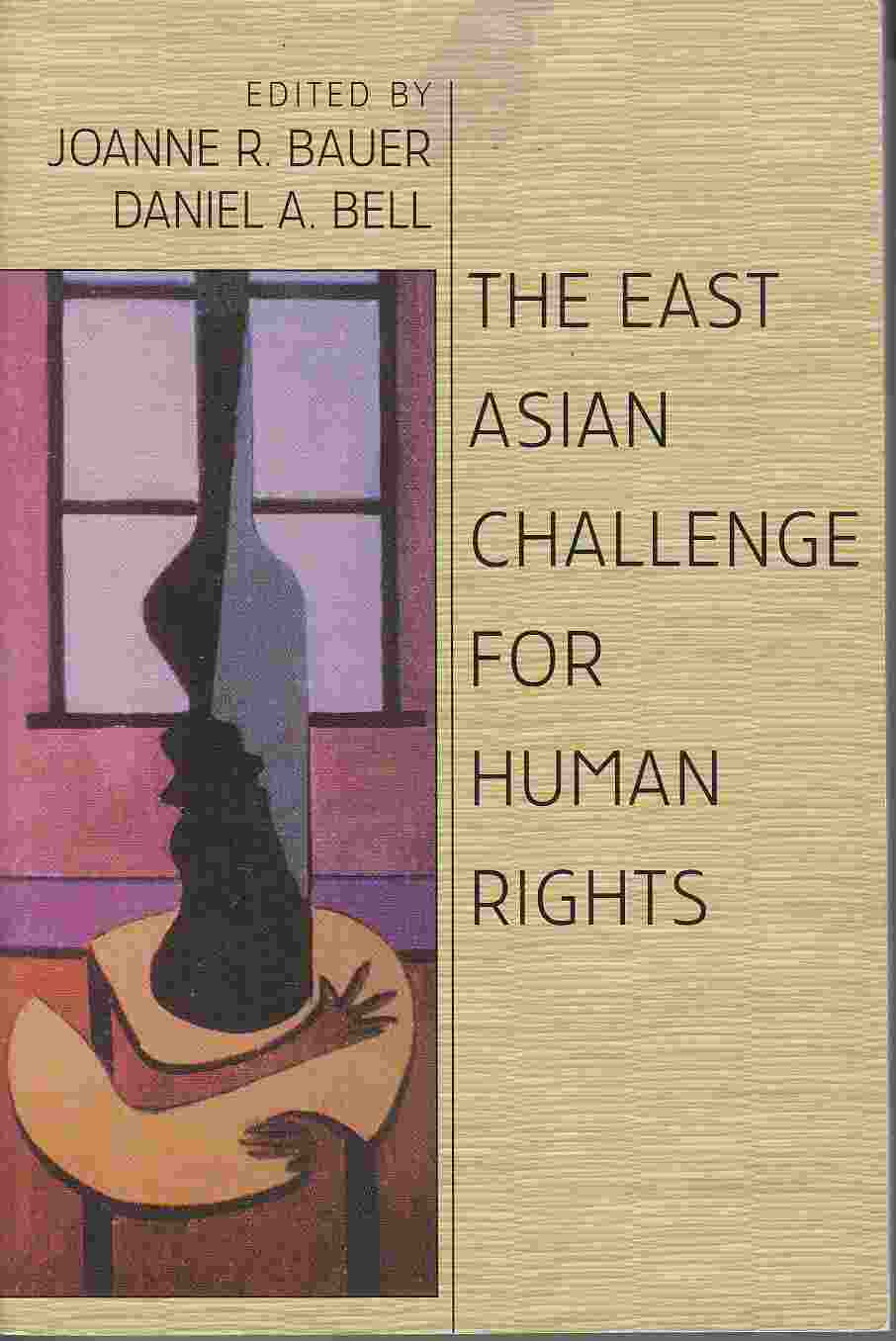 Image for The East Asian Challenge for Human Rights
