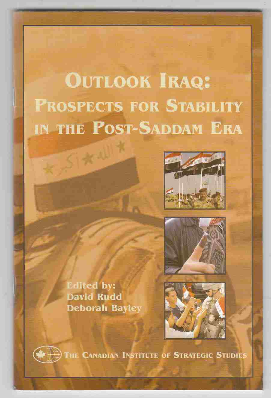 Image for Outlook Iraq: Prospects for Stability in the Post-Saddam Era