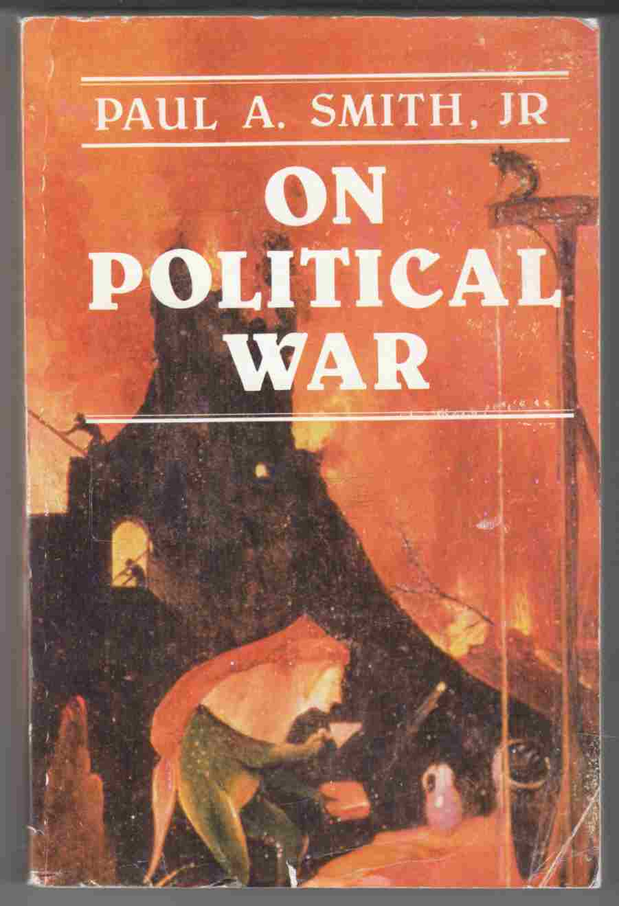 Image for On Political War