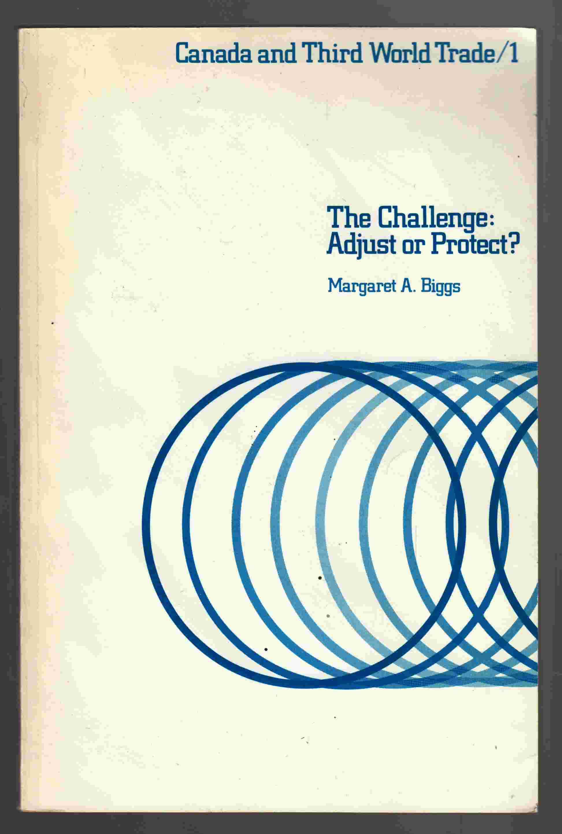Image for The Challenge: Adjust or Protect?