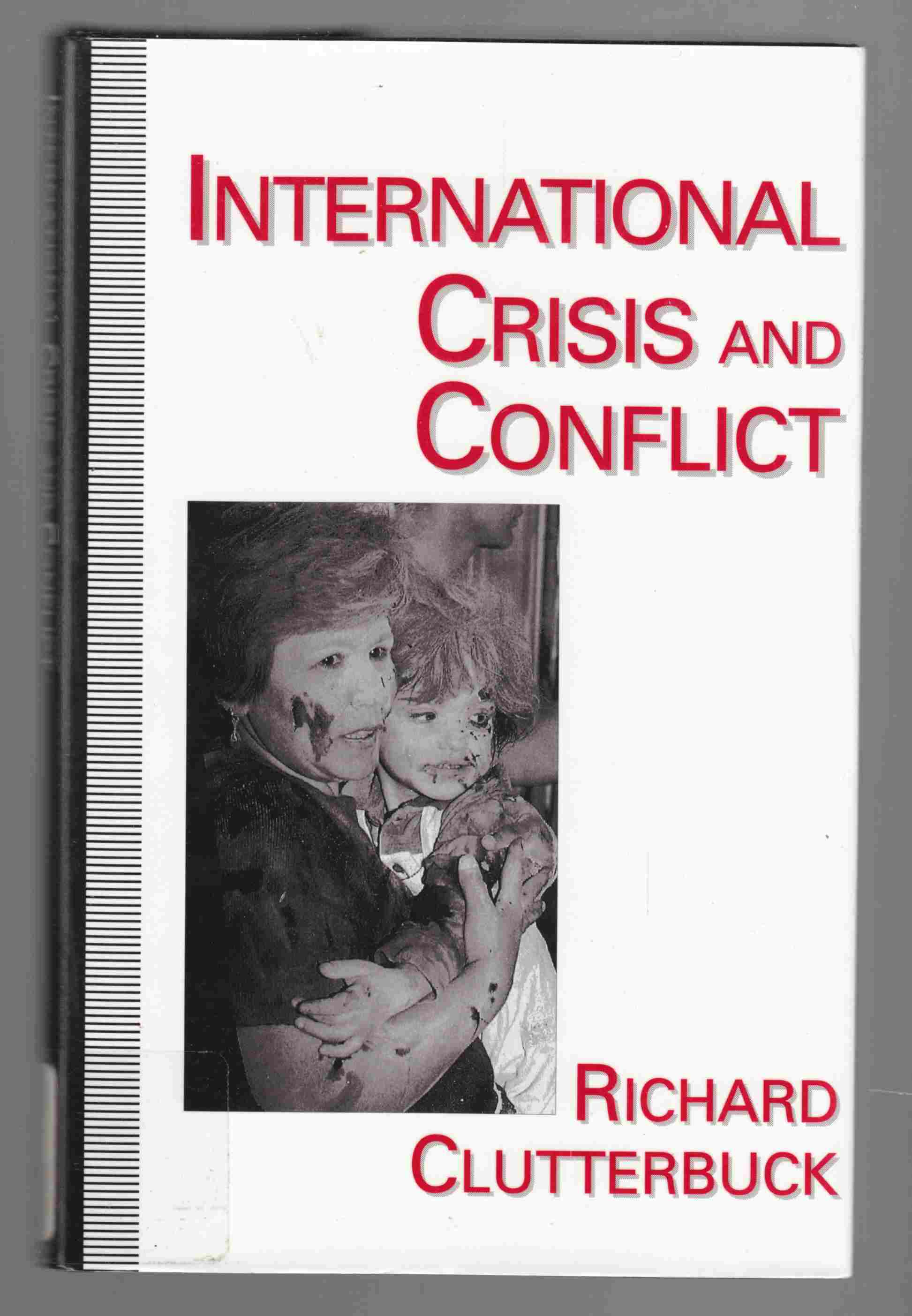Image for International Crisis and Conflict