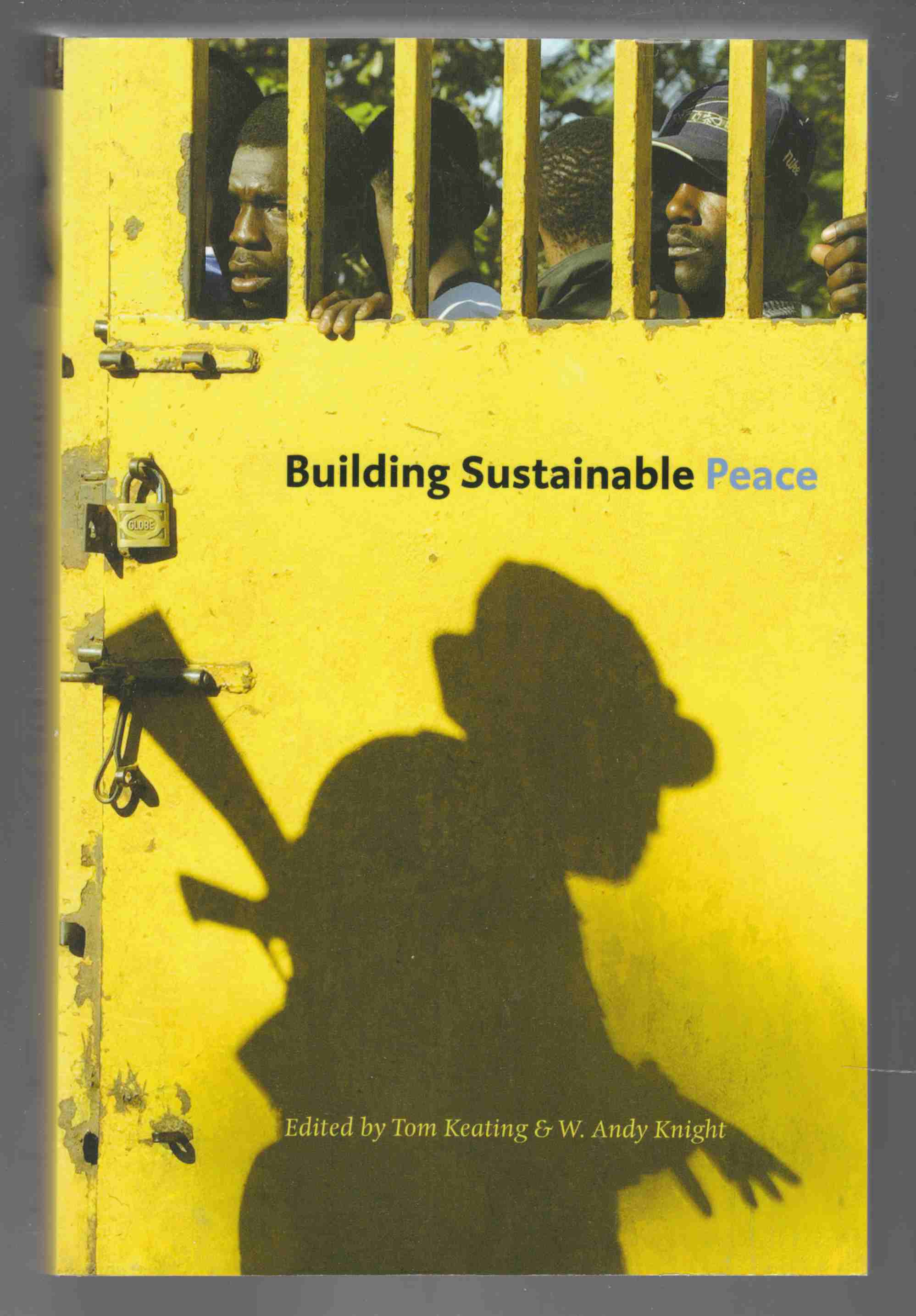 Image for Building Sustainable Peace