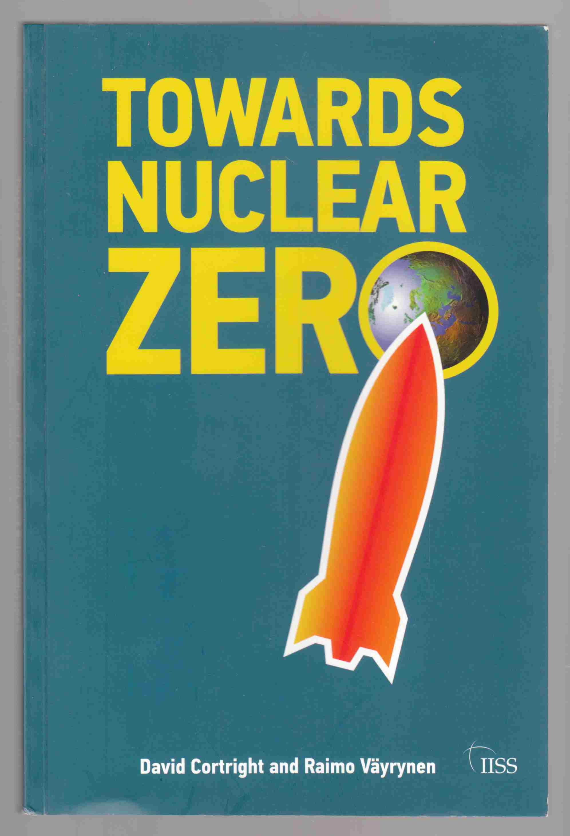 Image for Towards Nuclear Zero