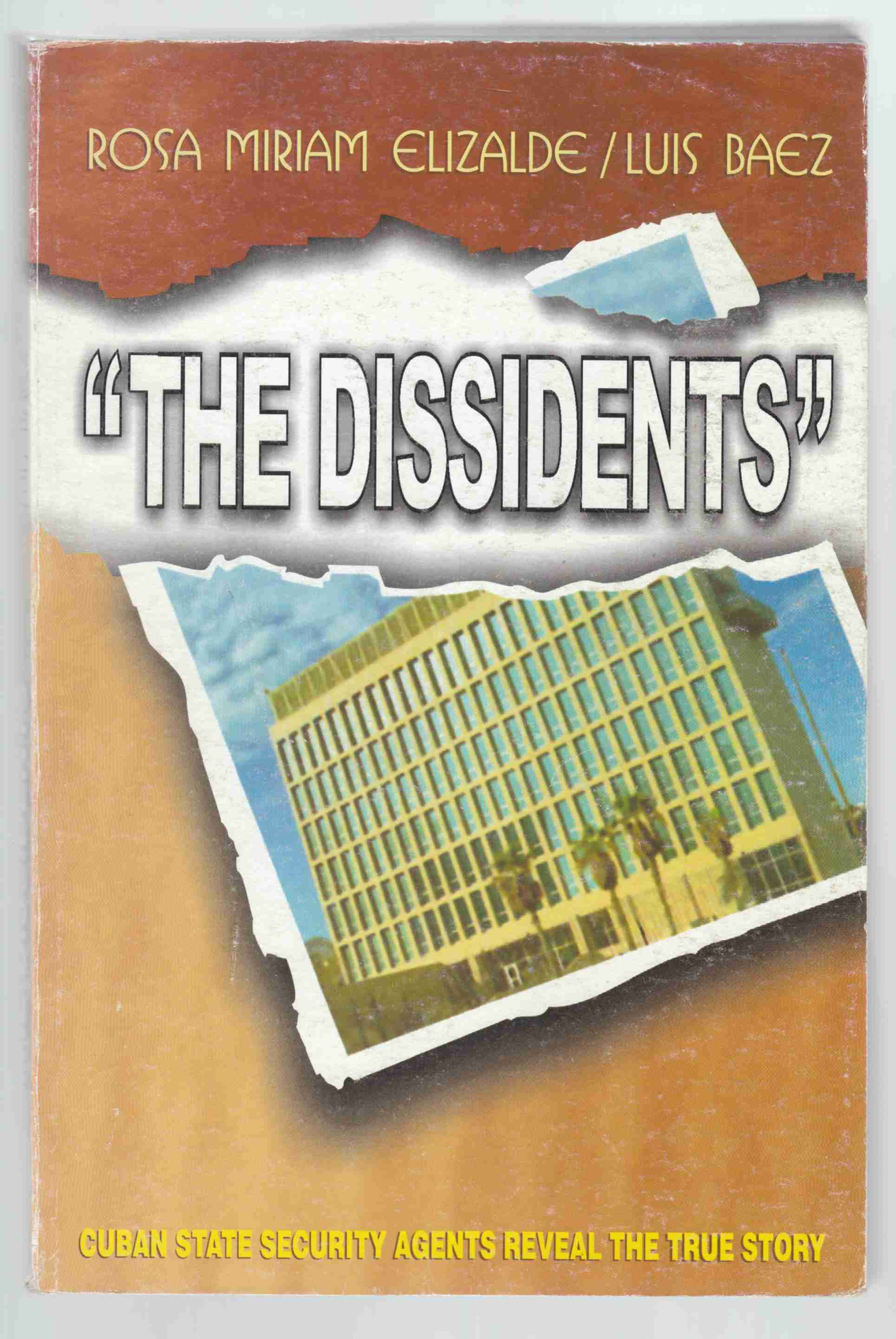 Image for The Dissidents