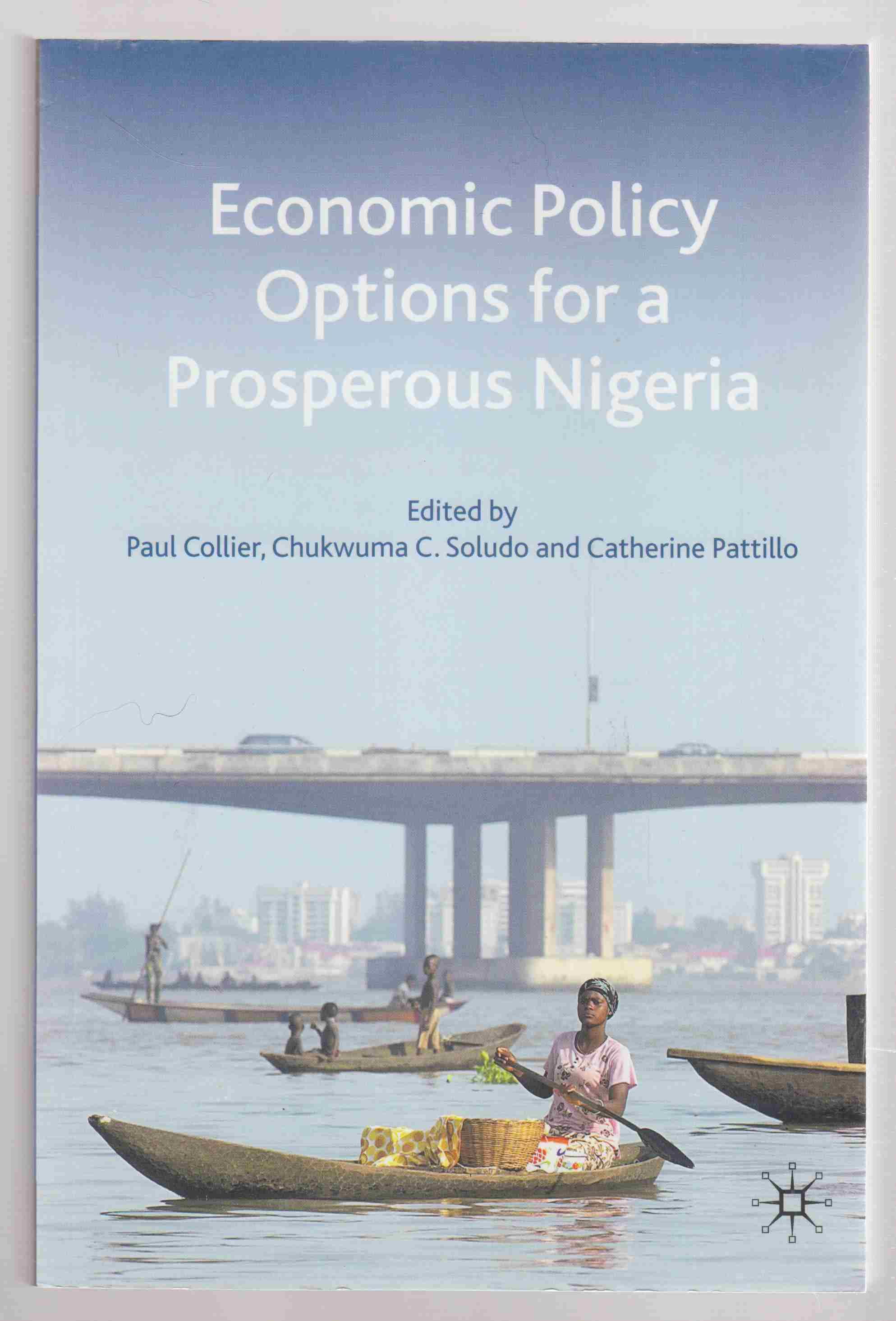 Image for Economic Policy Options for a Prosperous Nigeria