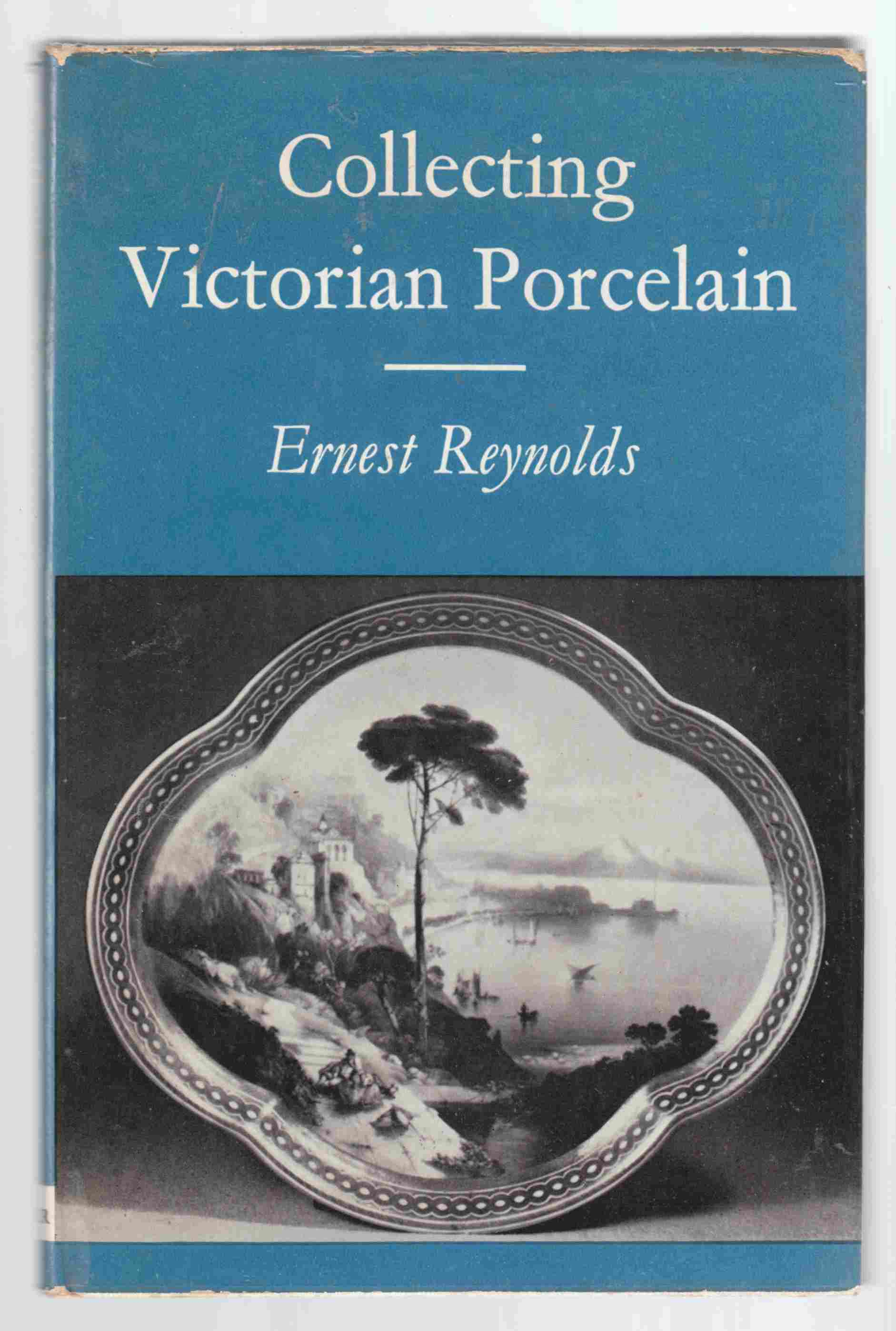 Image for Collecting Victorian Porcelain