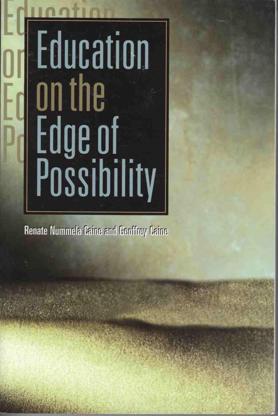 Image for Education on the Edge of Possibility