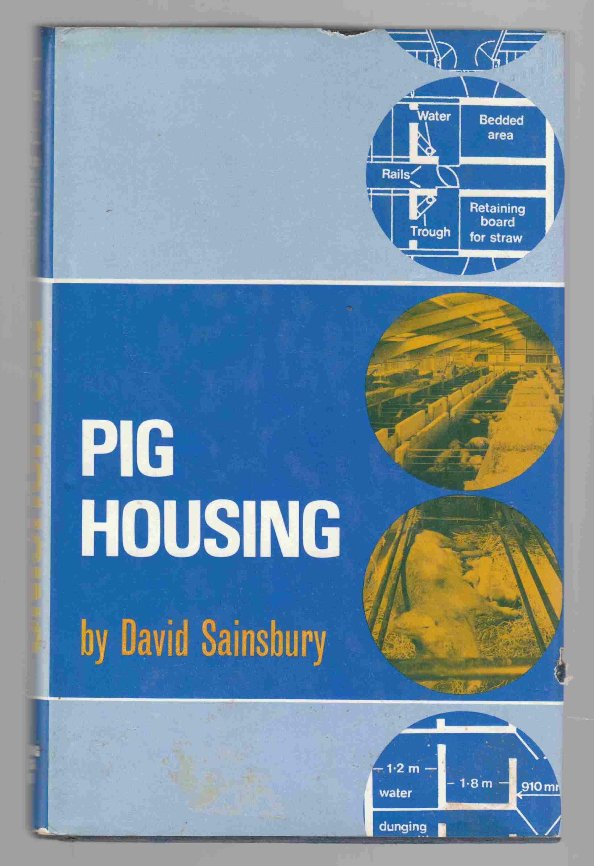 Image for Pig Housing