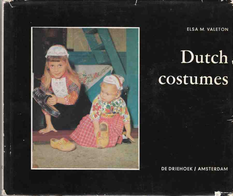 Image for Dutch Costumes