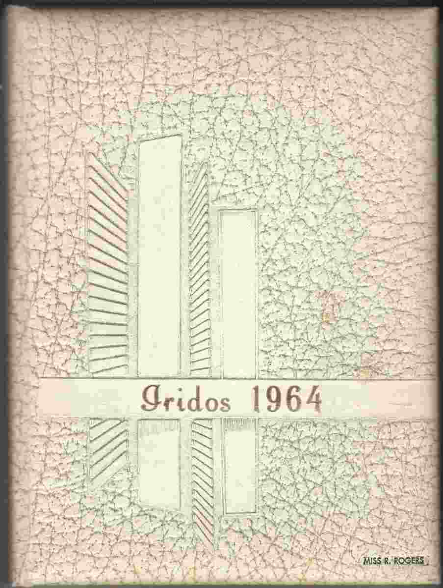 Image for Iridos 1964