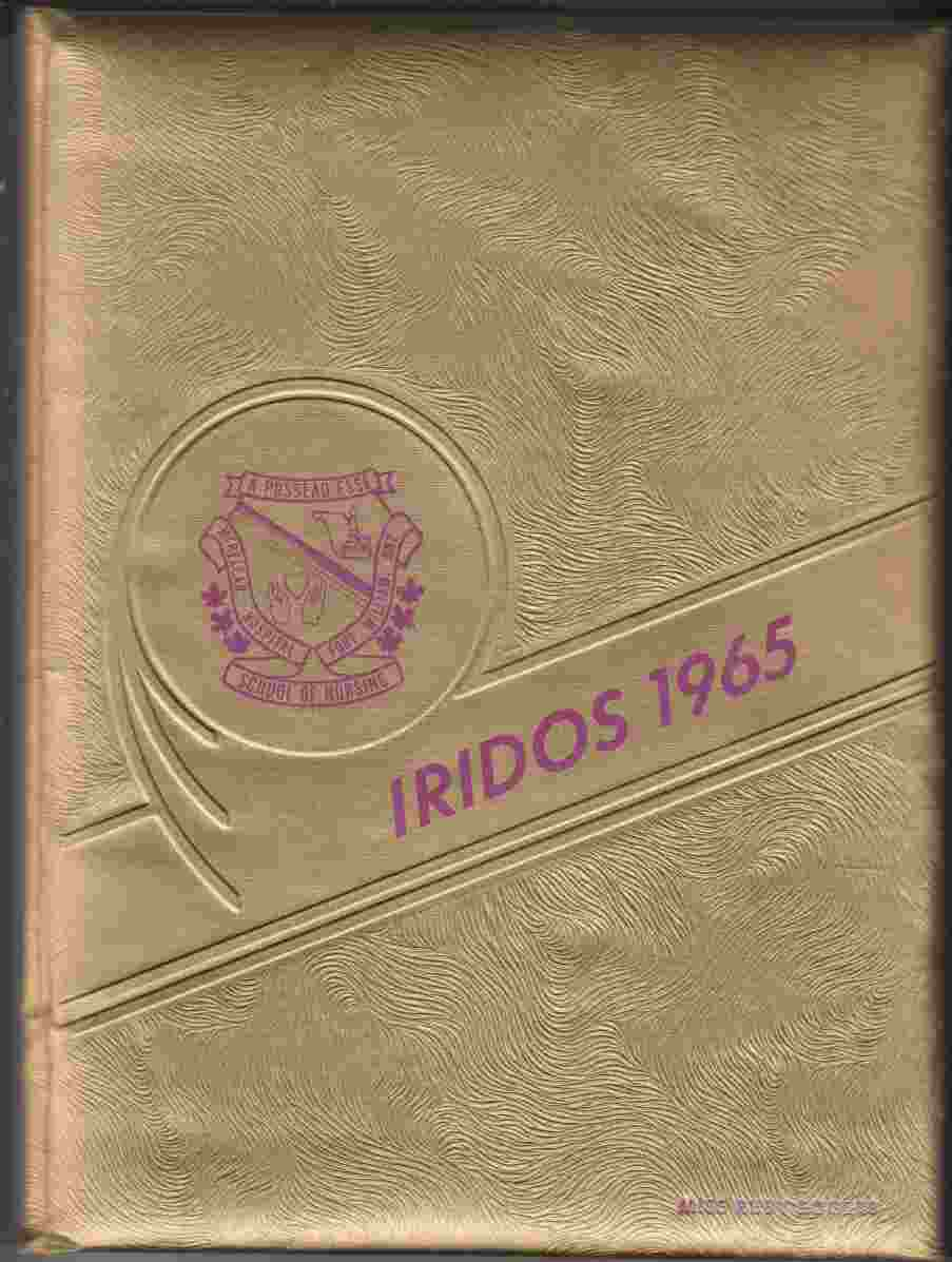 Image for Iridos 1965