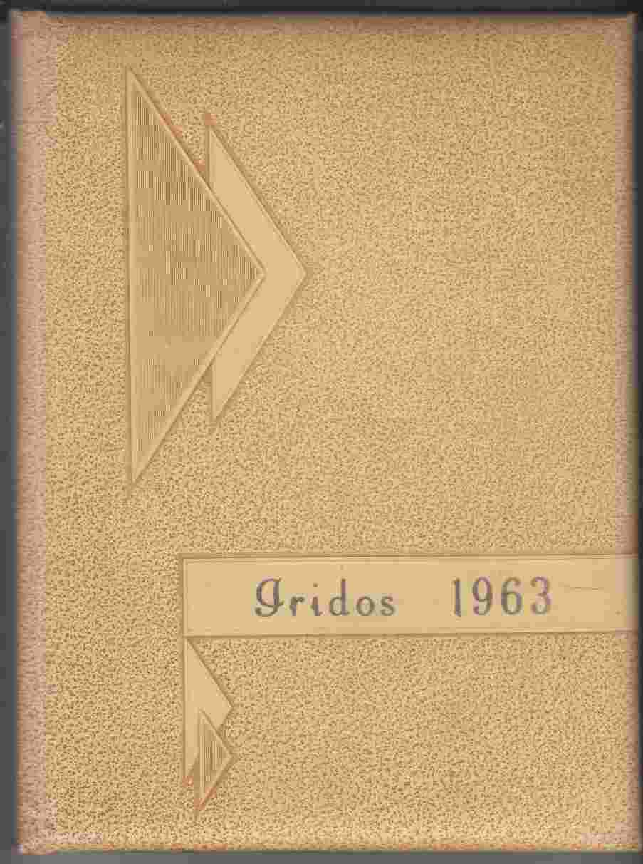Image for Iridos 1963