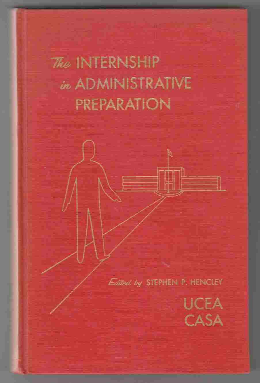 Image for The Internship in Administrative Preparation