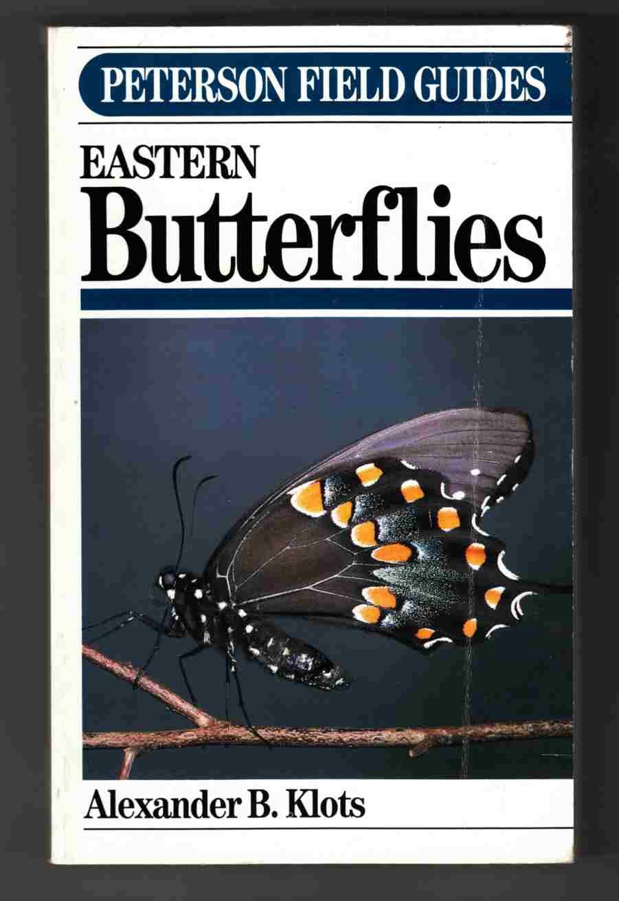 Image for A Field Guide to the Butterflies North America East of the Plains