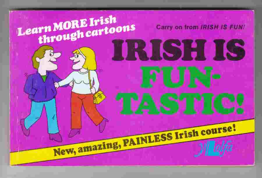 Image for Irish is Fun-Tastic!
