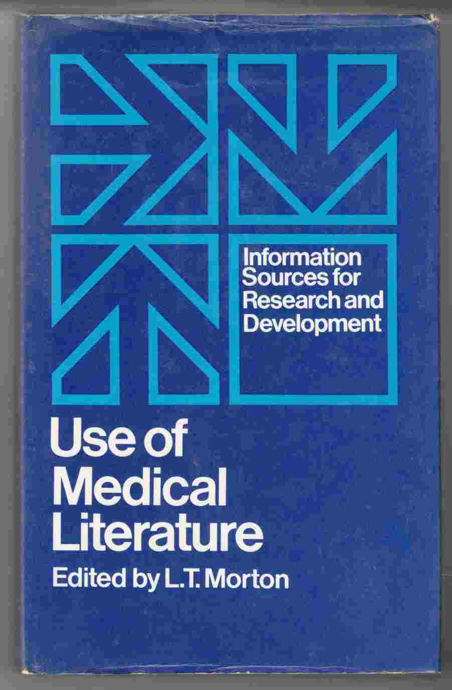 Image for Use of Medical Literature