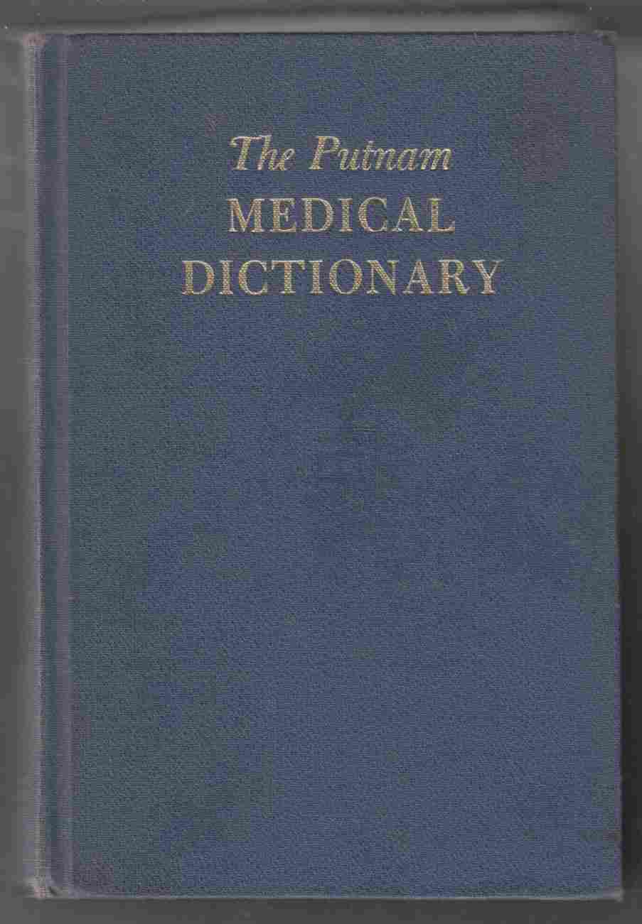 Image for The Putnam Medical Dictionary