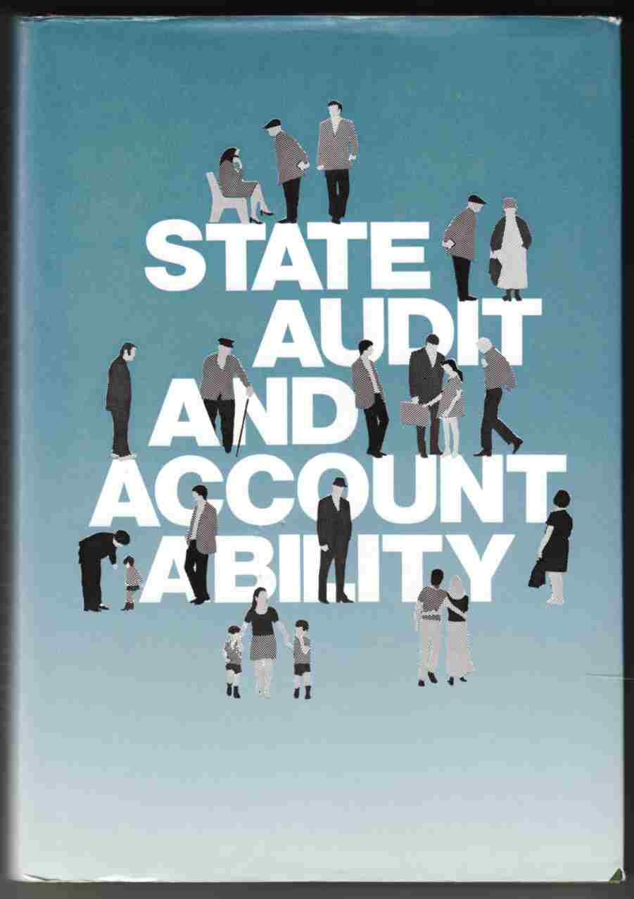 Image for State Audit and Accountability A Book of Readings