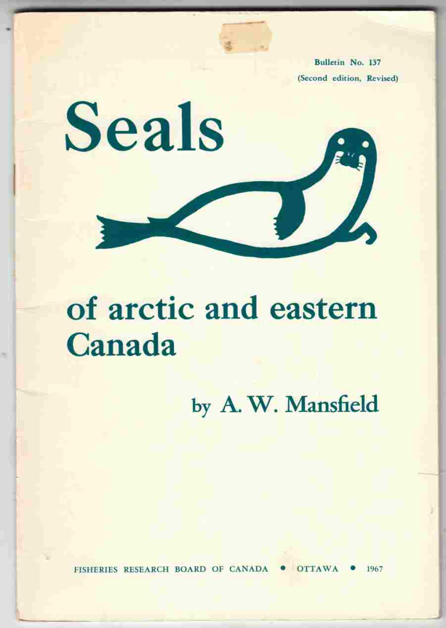 Image for Seals of Arctic and Eastern Canada