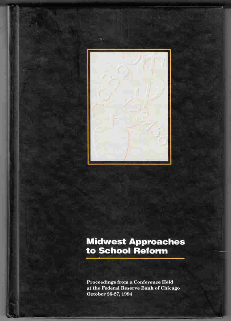 Image for Midwest Approaches to School Reform