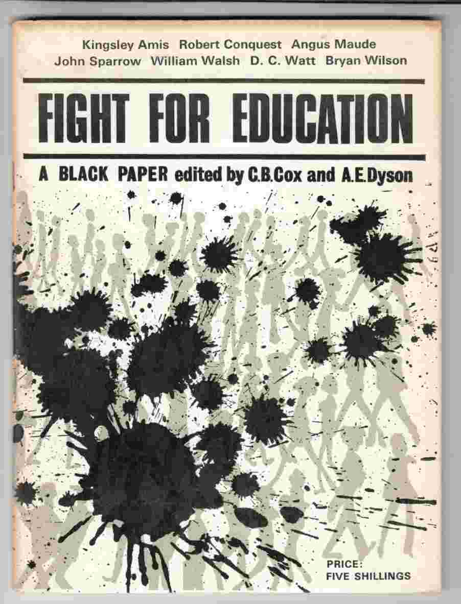 Image for Fight for Education