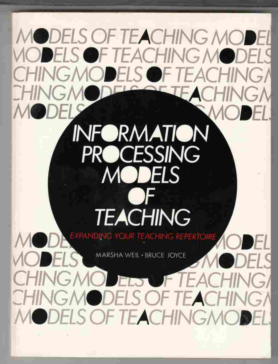 Image for Information Processing Models of Teaching