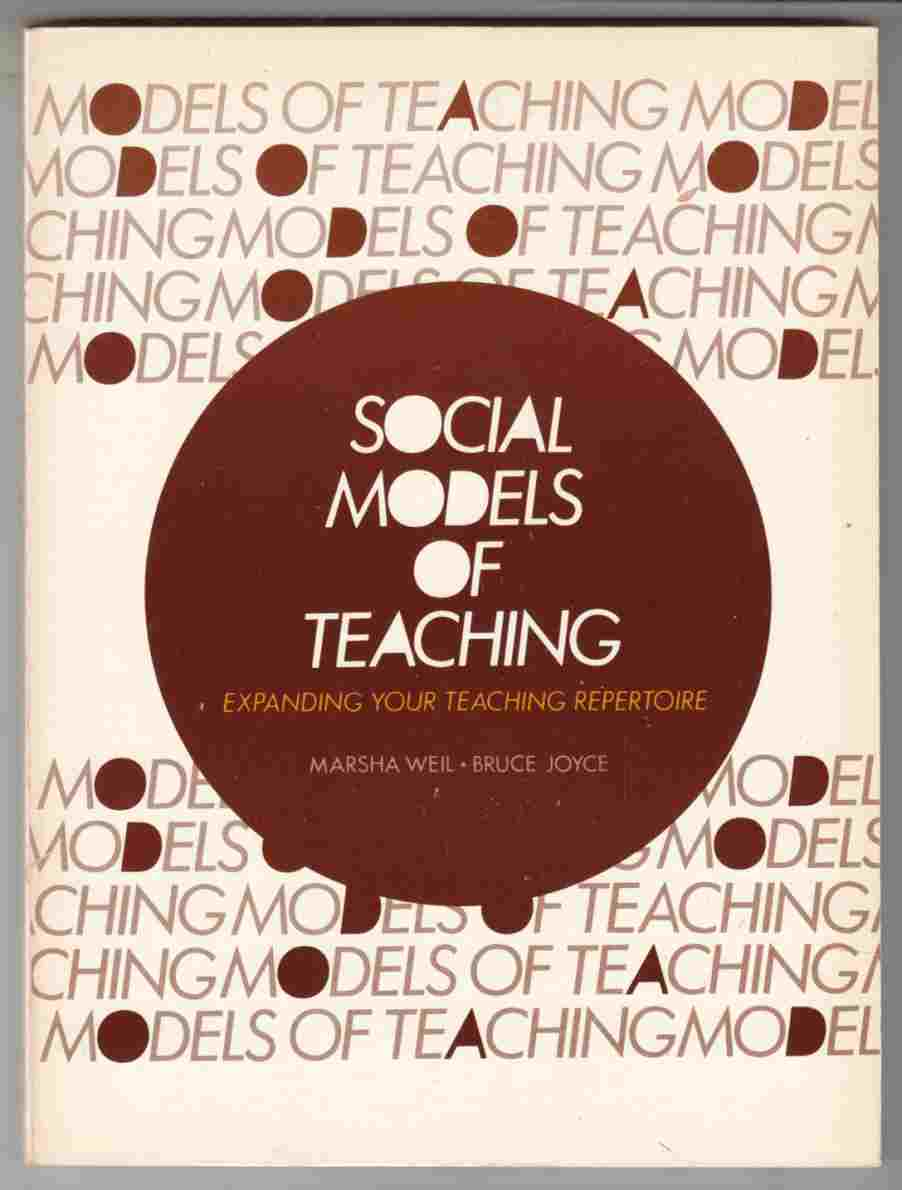 Image for Social Models of Teaching