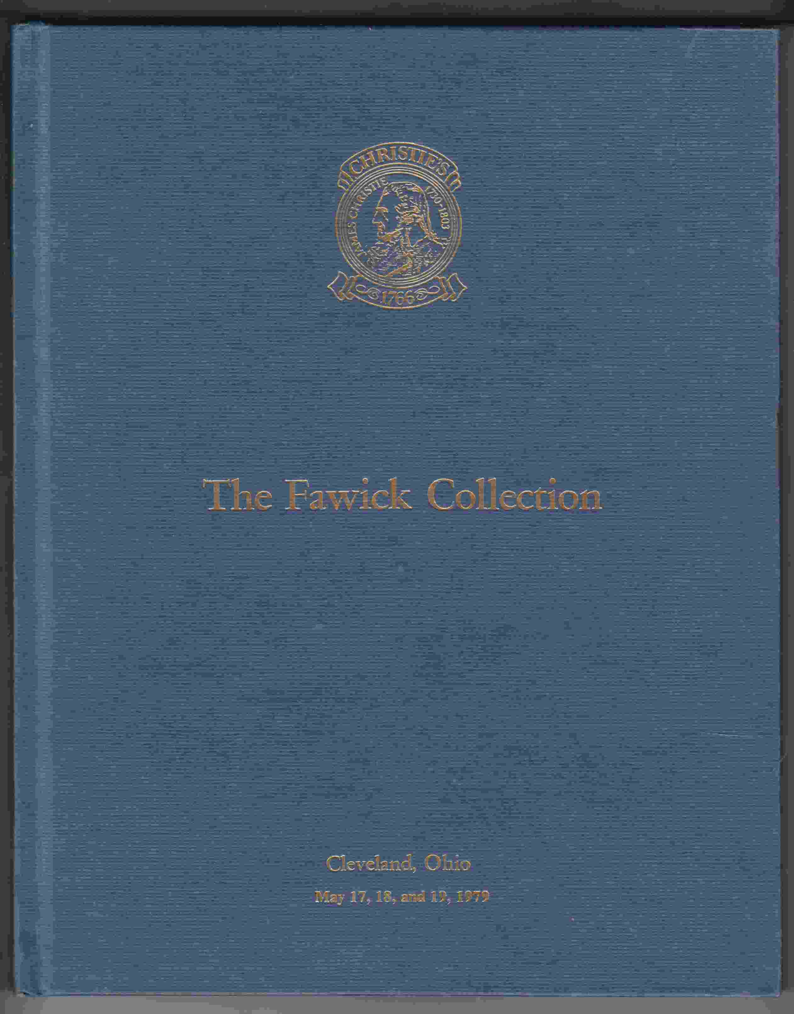 Image for The Fawick Collection