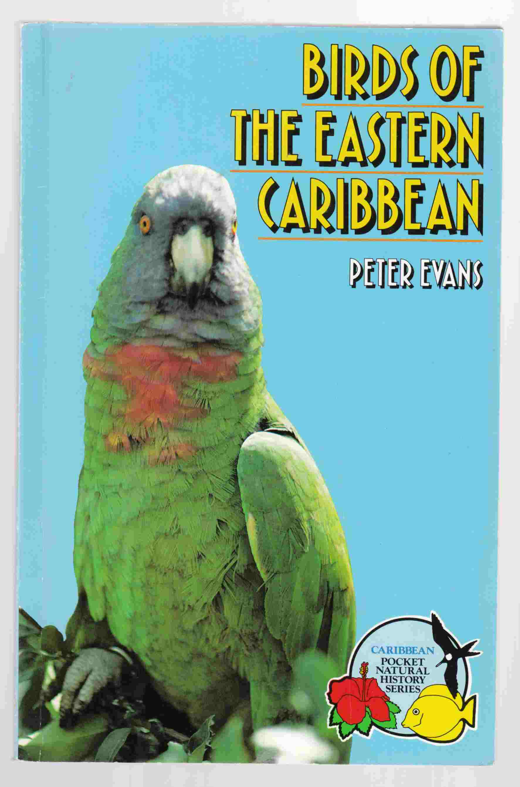 Image for Birds of the Eastern Caribbean