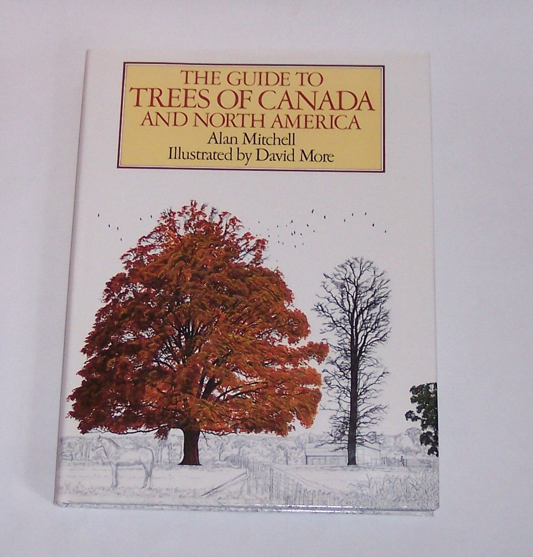 Image for The Guide to the Trees of Canada and North America
