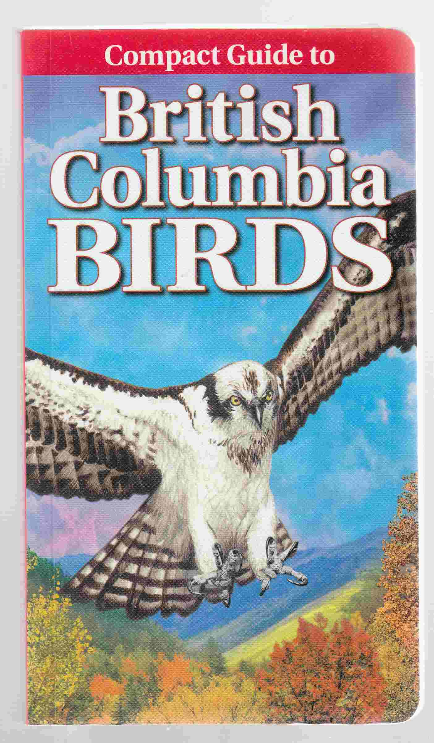 Image for Compact Guide to British Columbia Birds