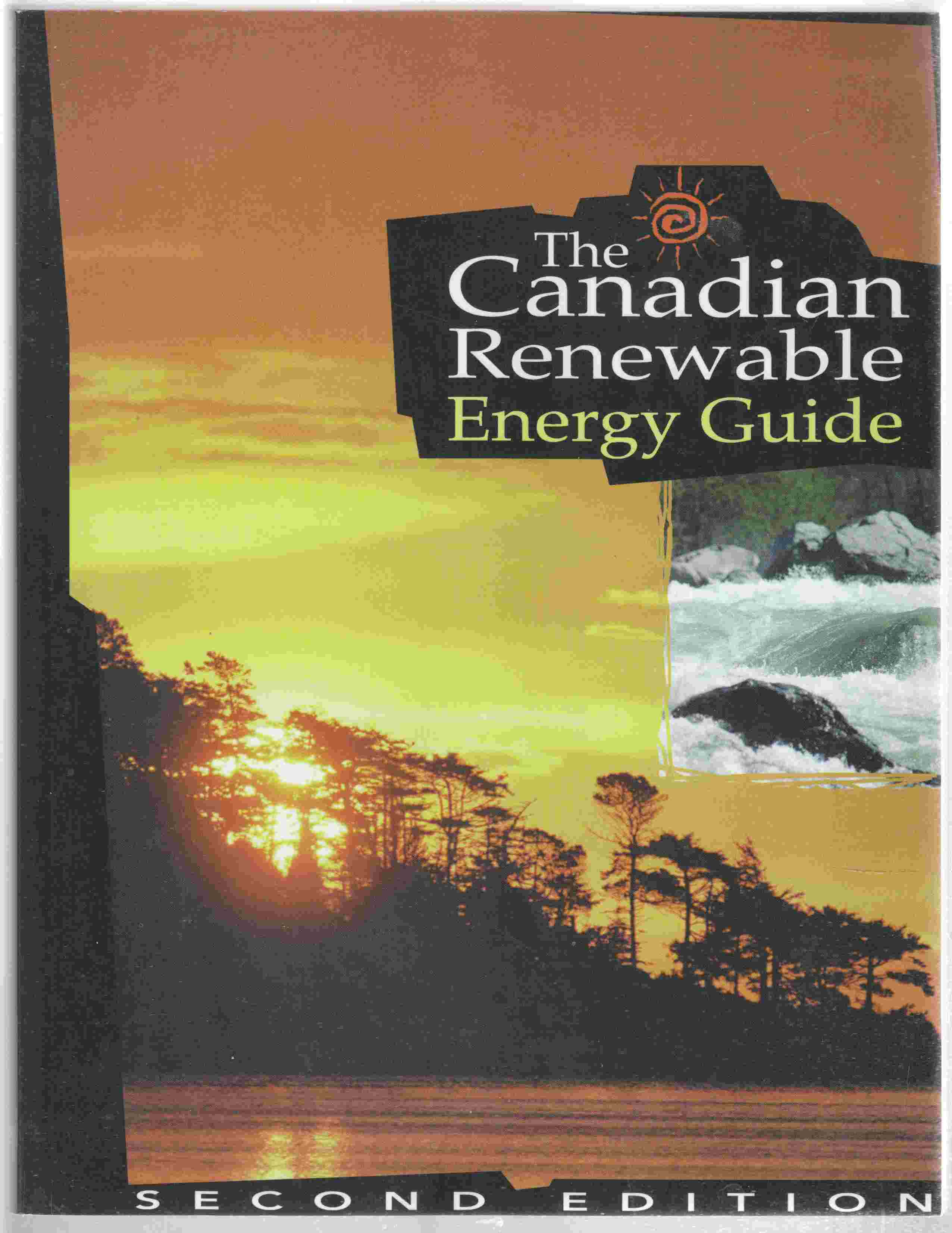 Image for The Canadian Renewable Energy Guide - Second Edition