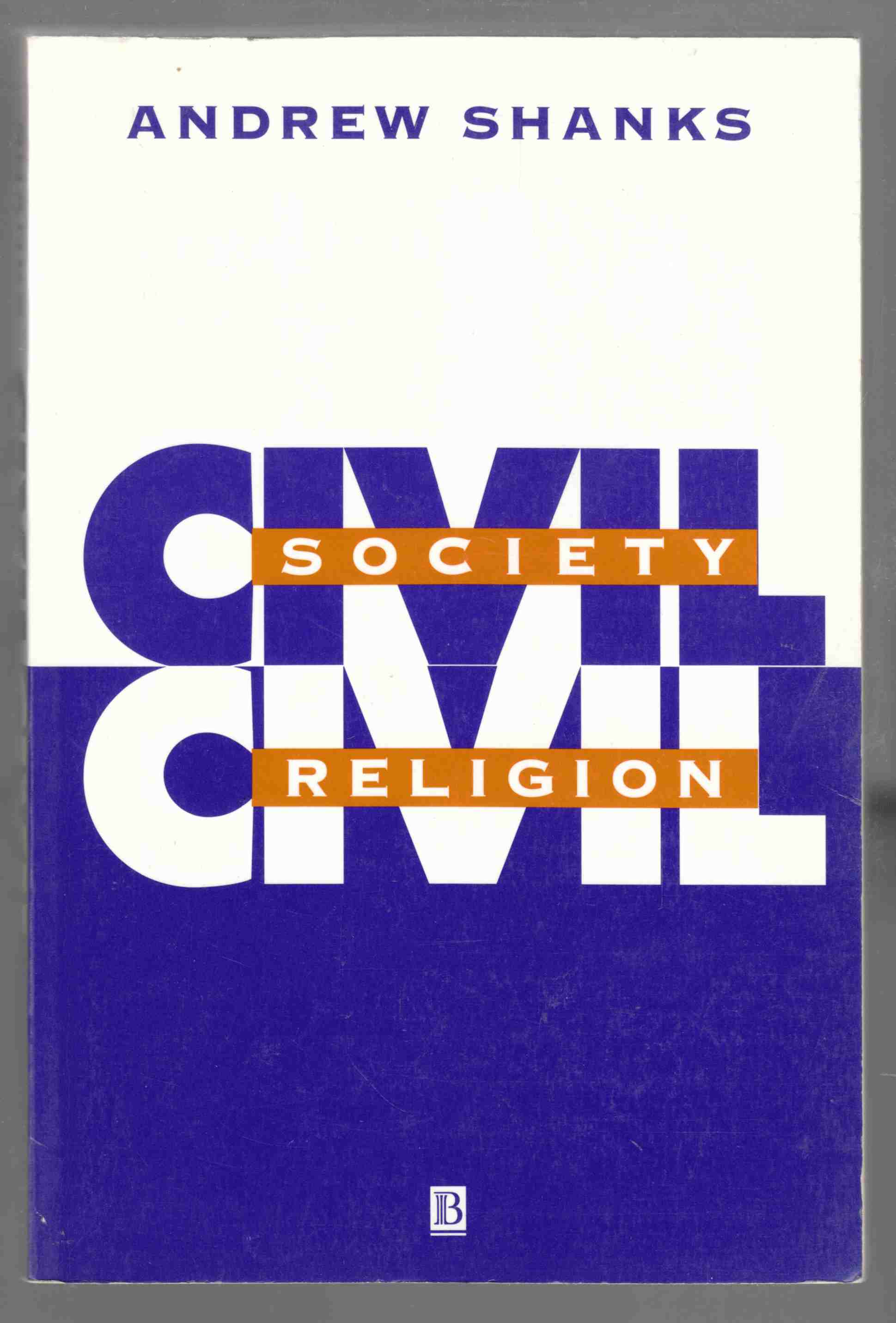Image for Civil Society, Civil Religion