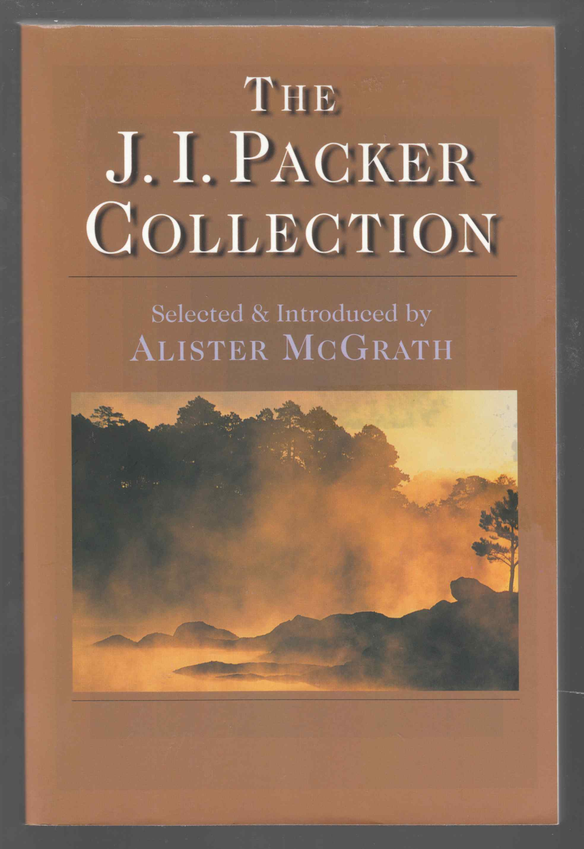 Image for The J. I. Packer Collection