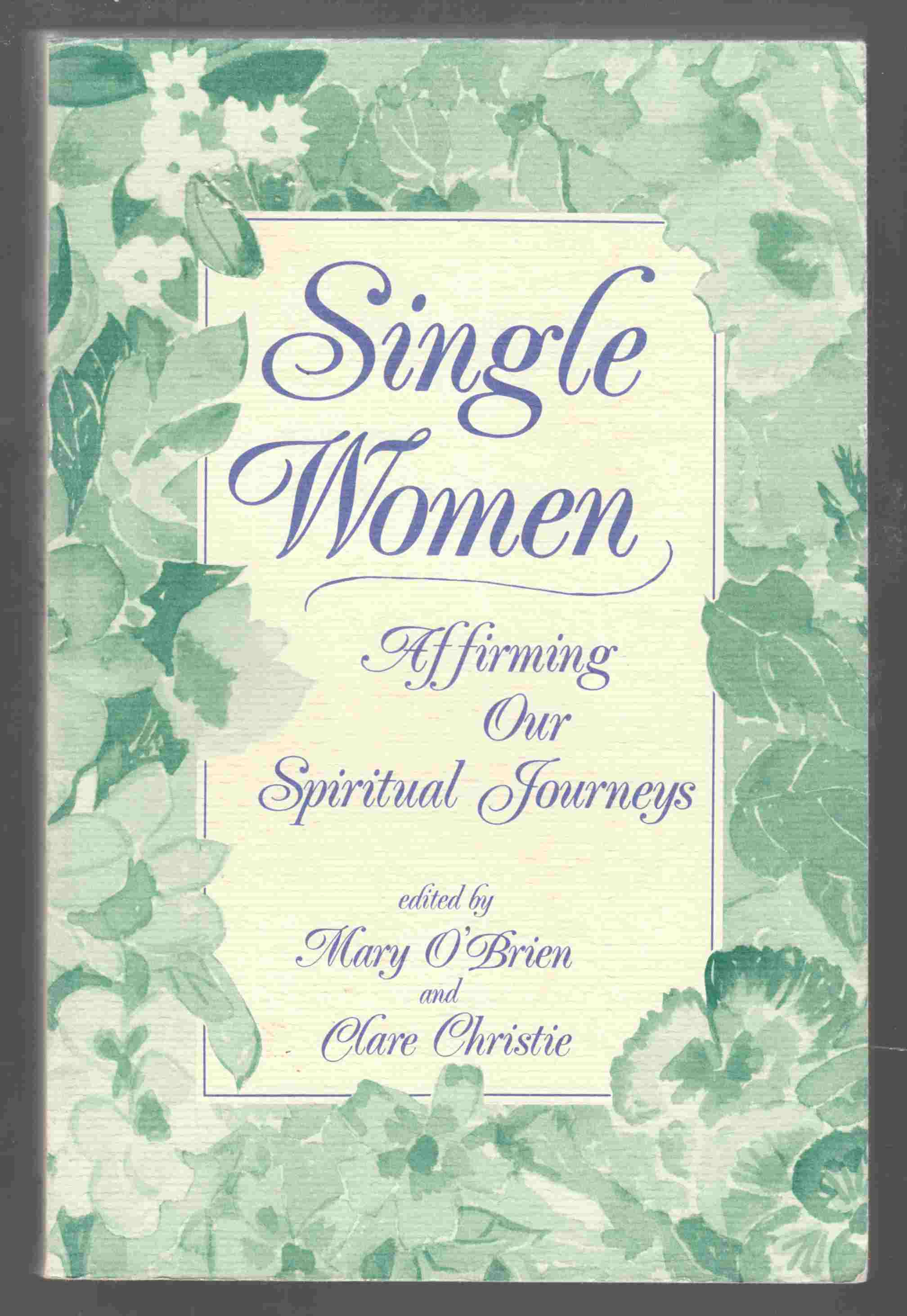 Image for Single Women Affirming Our Spiritual Journeys