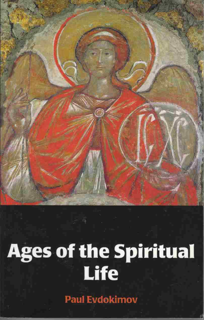 Image for Ages of the Spiritual Life