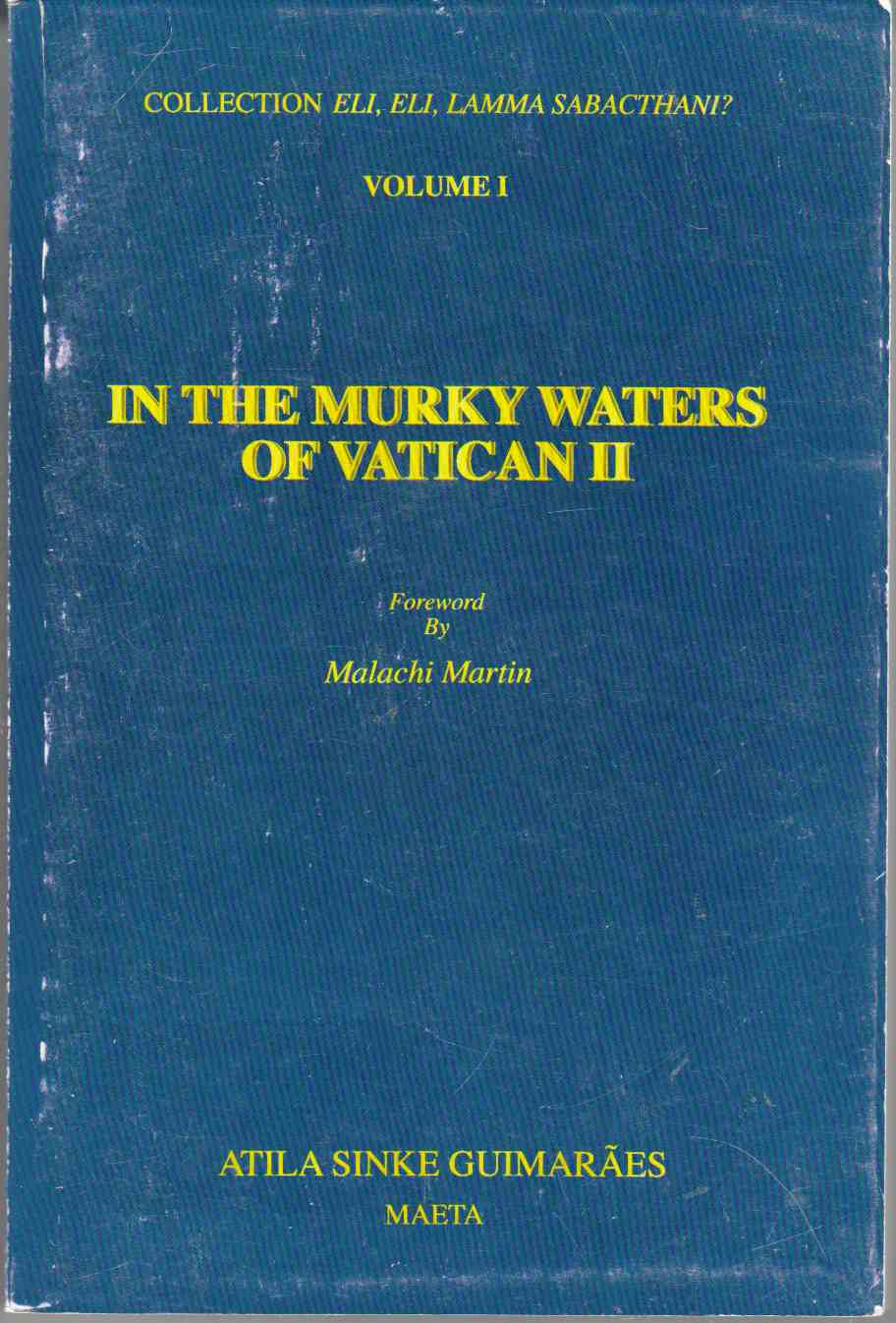 Image for In the Murky Waters of Vatican II