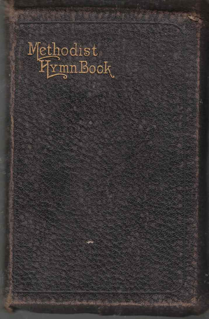 Image for Methodist Hymn-Book