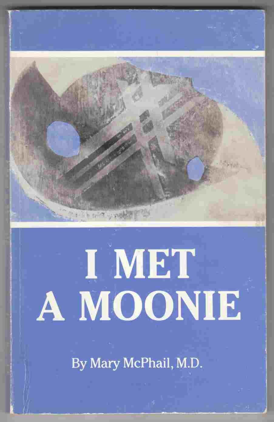 Image for I Met a Moonie