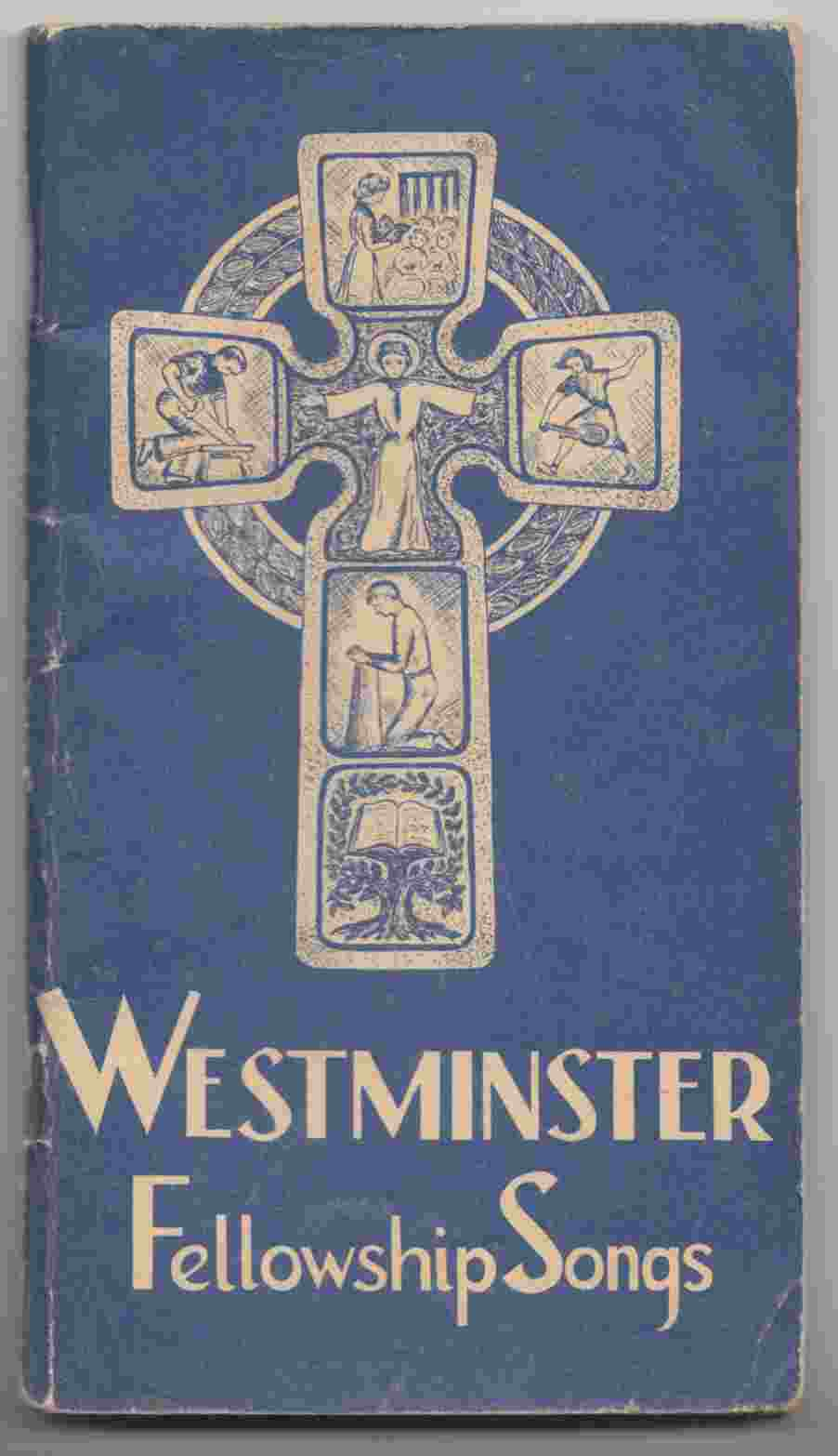 Image for Westminster Fellowship Songs
