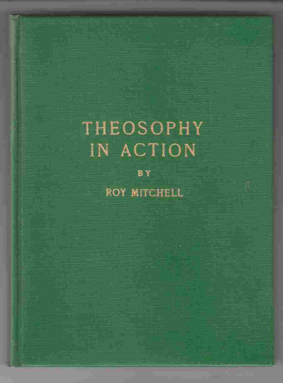 Image for Theosophy in Action