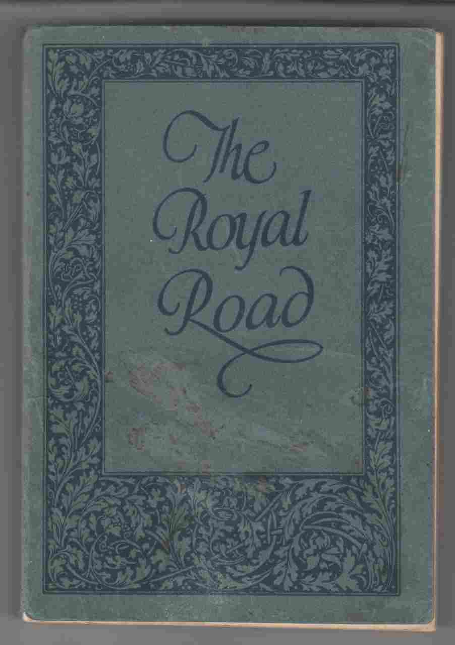 Image for The Royal Road