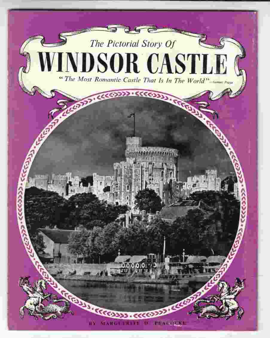 Image for The Pictorial Story of Windsor Castle