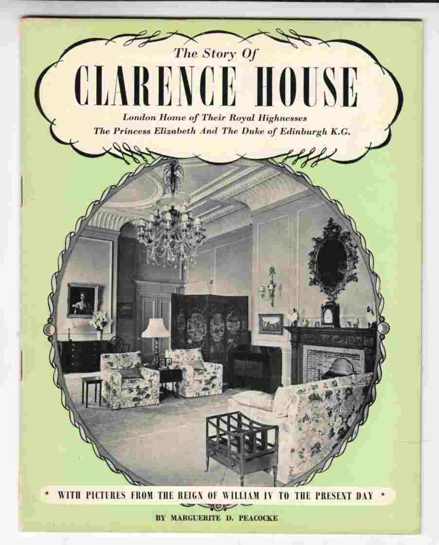 Image for The Story of Clarence House