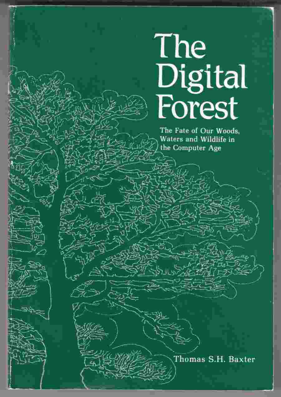 Image for The Digital Forest