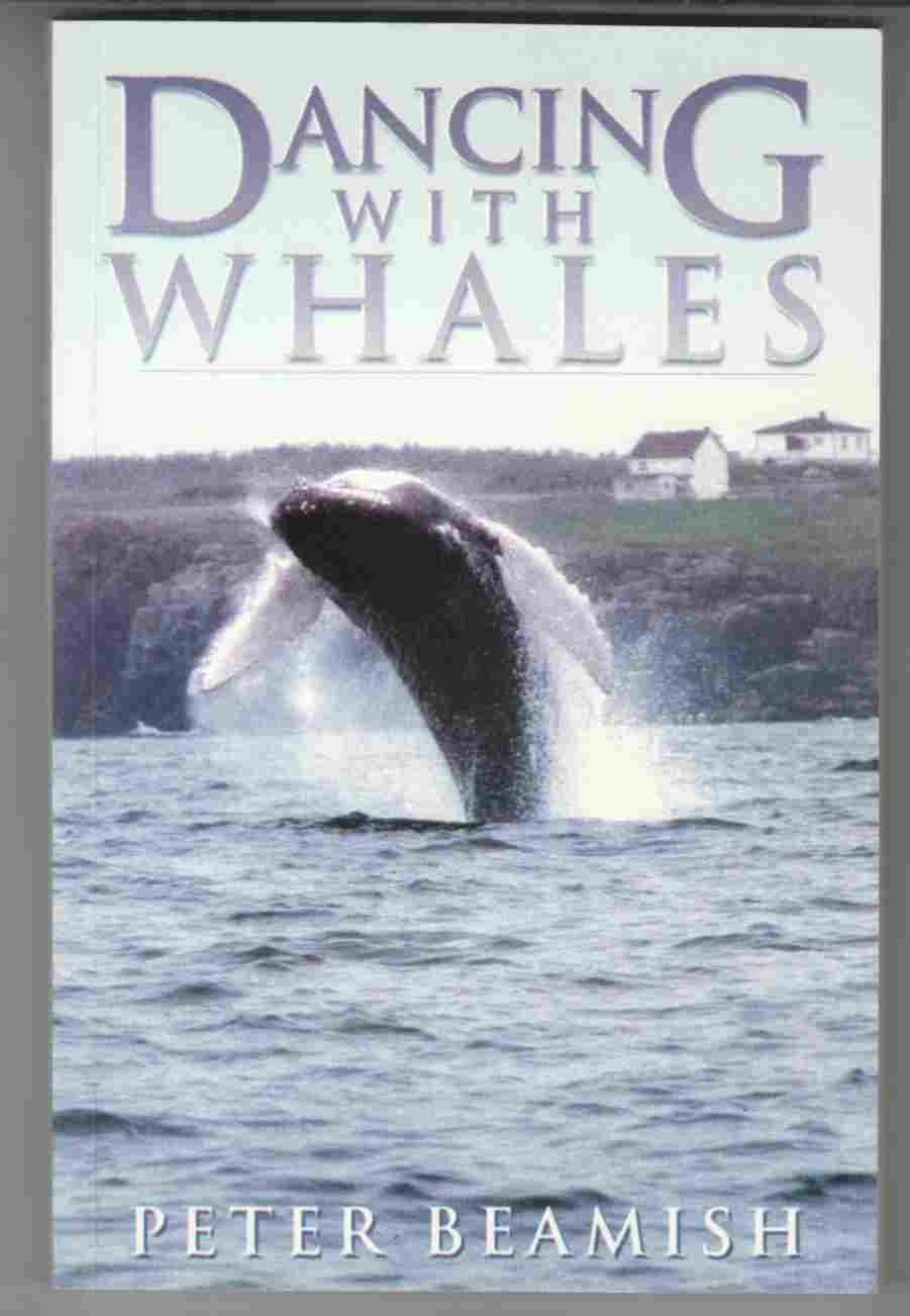 Image for Dancing with Whales