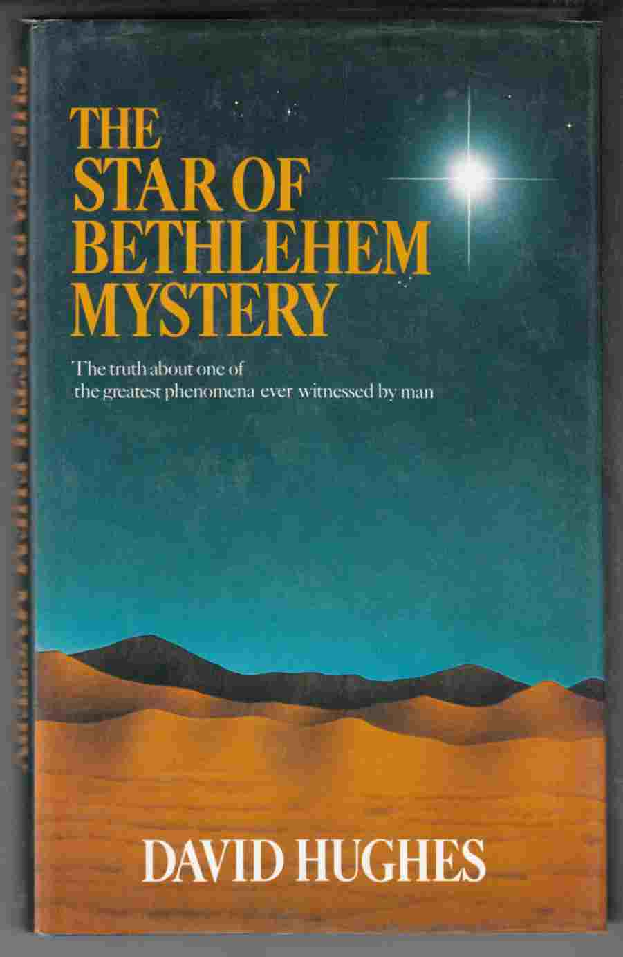Image for The Star of Bethlehem Mystery