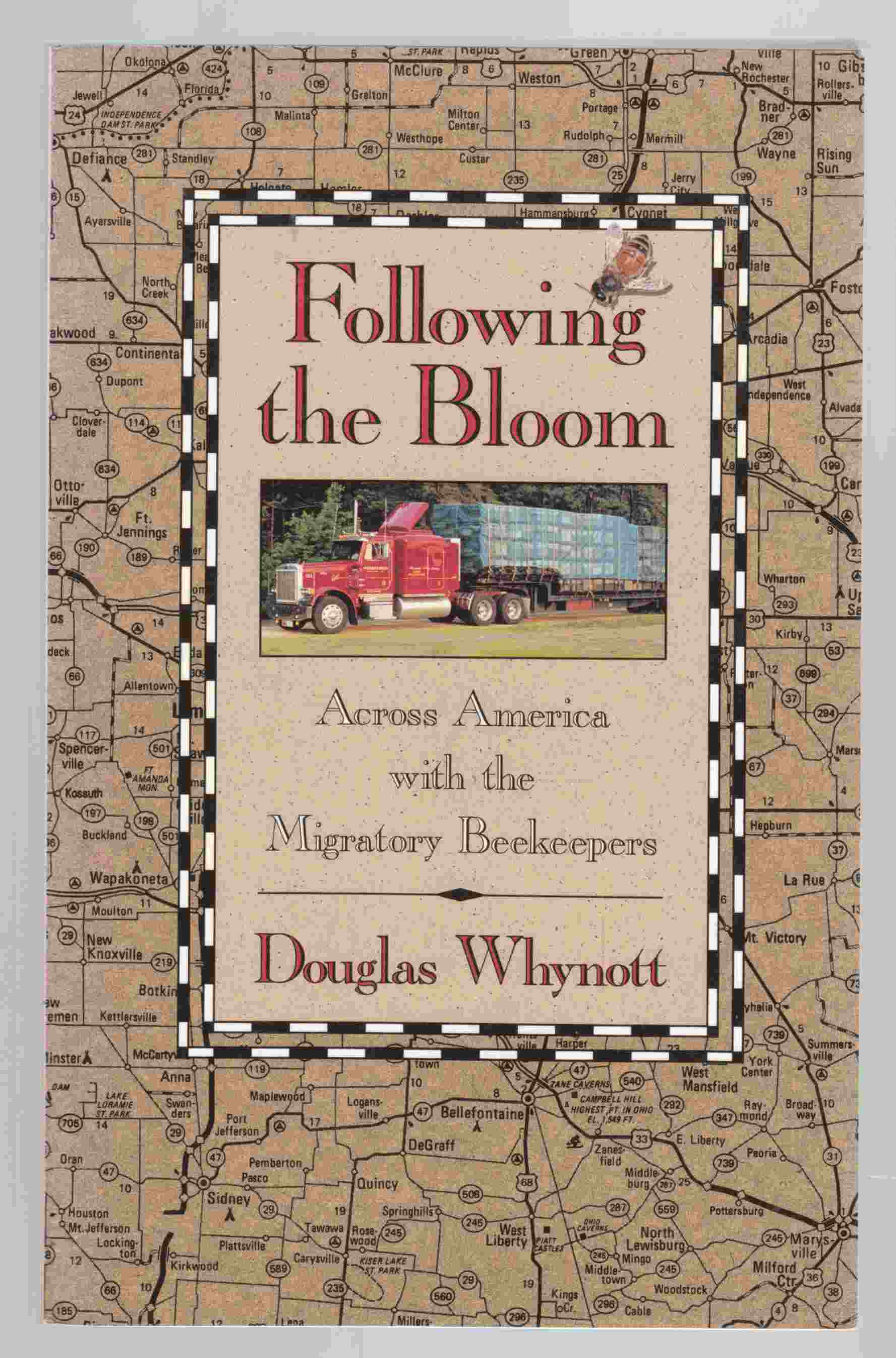 Image for Following the Bloom Across America with the Migratory Beekeepers