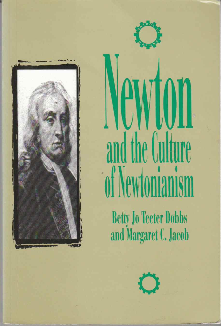 Image for Newton and the Culture of Newtonianism