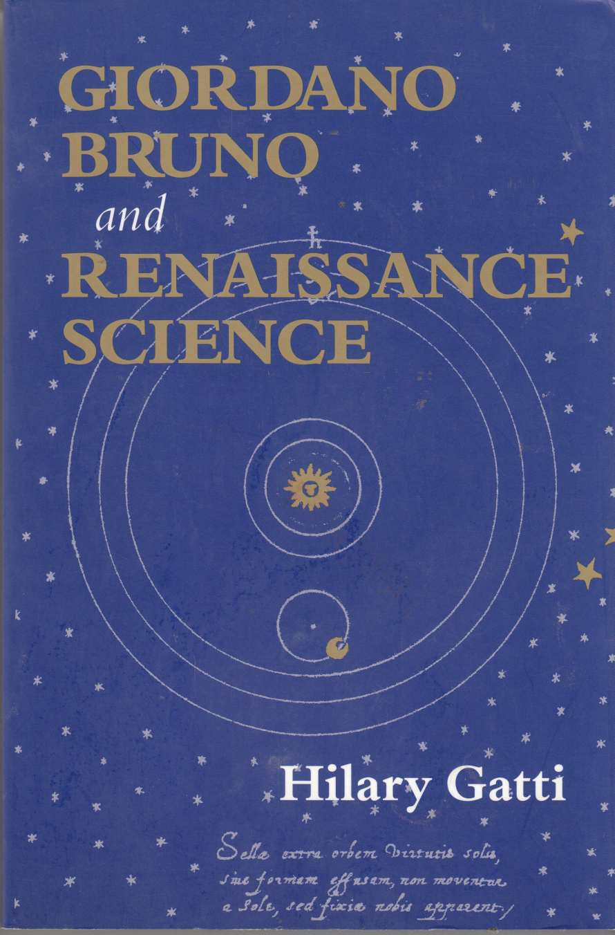 Image for Giordano Bruno and Renaisance Science